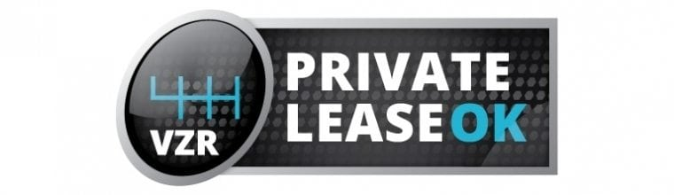 SmiLease Private Lease OK Keurmerk