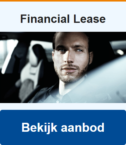 Financial Lease - ALMN Voorraadlease
