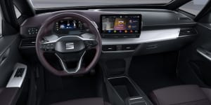 SEAT El Born - Interieur