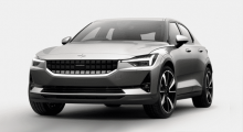 Polestar 2 operational lease