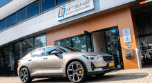 Polestar 2_Operational lease